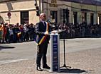 Ilie Bolojan la 100 de ani de administrație românească în Oradea