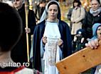 Calea Crucii in Oradea