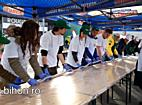 www.bihon.ro - Record mondial la Oradea: cel mai mare caltaboș