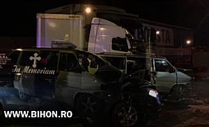 www.bihon.ro - Accident mortal pe Șoseaua Borșului