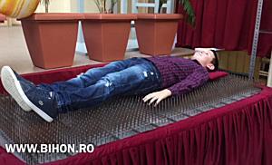 www.bihon.ro - Muzeul Iluziilor la Oradea