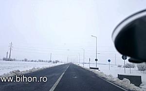 www.bihon.ro - S-a inaugurat drumul nou dintre Oradea și Sântandrei