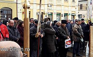 www.bihon.ro - Boboteaza la Biserica cu Lună din Oradea