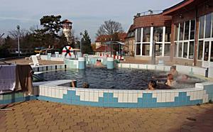 www.bihon.ro - Băi termale la Gyopárosfürdő