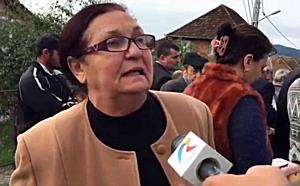 Locuitorii din Rieni, imobilizati din cauza lucrarilor la DN 76