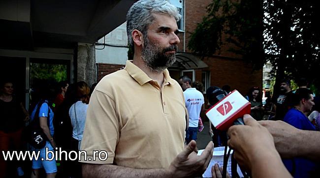 www.bihon.ro Revoluție la UPU Bihor, dr. Hadrian Borcea a demisionat