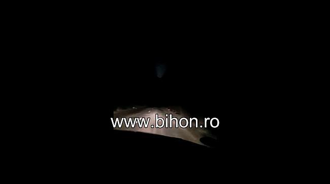 www.bihon.ro - Aparitie misterioasa filmata in Bihor
