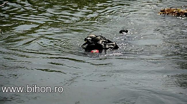 www.bihon.ro - Cautari barbat inecat in Crisul Repede