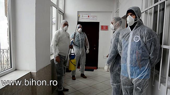 """www,bihon.ro - Oradea Civică a """"de-ciumat"""" sediul PSD"""